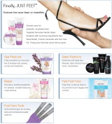 Sally Hansen – Feet care
