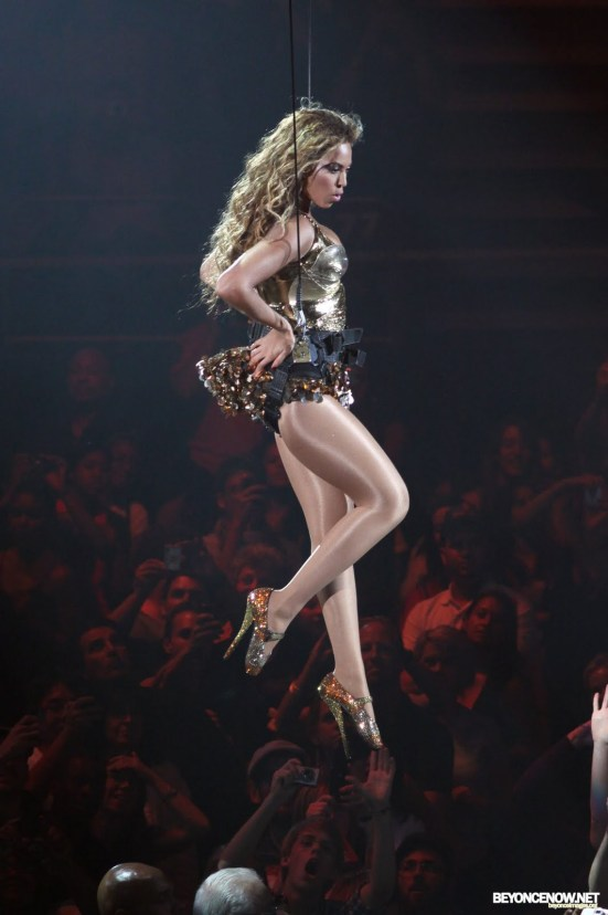 BeyonceballetHeels