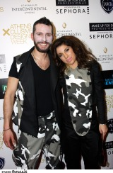 11th Athens Xclusive Designers Week – 2nd day