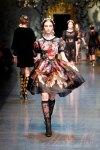 Dolce&Gabbana-Women's-FW-2012-13-3