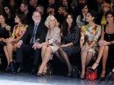 Milan Fashion Week: Dolce & Gabbana Autumn/Winter2012