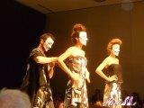 Hot hot hot @ AXDW  Konstantinos Mitrovgenis fashionshow