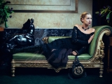 Salvatore Ferragamo Advertising Campaign Autumn/Winter 2012-13