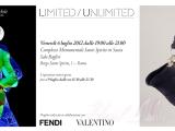 Arnoldo][Battois @ Limited/Unlimited event at Complesso Monumentale di S. Spirito in Sassia –Rome