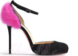 Christian Louboutin Fall/Winter 2012