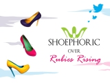 WIN Luscious Colored Pumps by Shoephoric