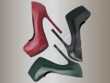 Sante shoes Fall/Winter 2012