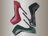 Sante shoes Fall/Winter2012