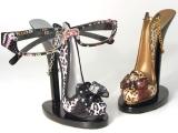 High heels glassholder