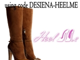 "DE SIENA Fall/Winter 2012 Collection ""A Strong'n'Chic Winter"""
