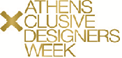 Athens Xclusive Designers Week on Social media