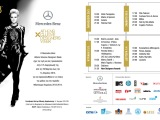 Mercedes-Benz AXDW official program