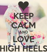Five Reasons why High Heels are a Good Investment