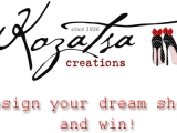 Win your dream shoes !