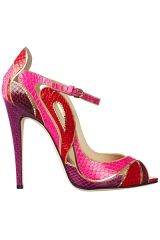 Brian Atwood Fall/Winter2013
