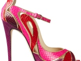 Brian Atwood Fall/Winter 2013