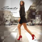 Sante shoes Fall/Winter 2013