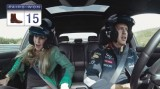 Scream Challenge with Infiniti Red Bull Racing Team and GEOX