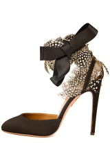 Aquazzura F/W 2013-­14 collection